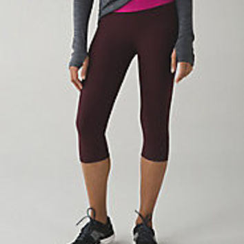 LuLu Lemon Capri Leggings Athleisure Clothing Trendy Styles Leggings, Yoga legging Running Tight
