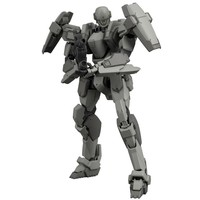 Full Metal Panic! Invisible Victory Bandai 1/60 Plastic Model : Gernsback Ver.IV - HYPETOKYO
