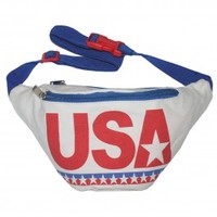 X80® USA Fanny Pack | Extreme 80s