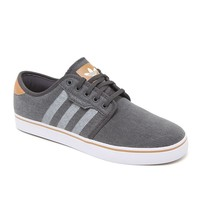 Adidas Seeley Shoes - Mens Shoes - Grey