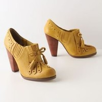 Cleary Heels - Anthropologie.com