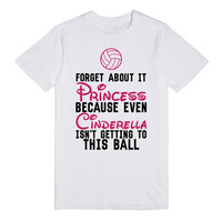 Princess Volleyball