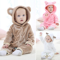 Kids Boys Girls Baby Clothing Toddler Bodysuits Products For Children = 4457485764