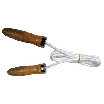 9ft Heavy Weight Ball Bearing Jump Rope