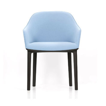 Softshell Chair | Ronan and Erwan Bouroullec for Vitra