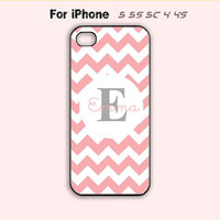 Monogram,Personalized INITIALS & NAME Case,iPhone 5 case,iPhone 5C Case,iPhone 5S Case, Phone case,iPhone 4 Case, iPhone 4S Case