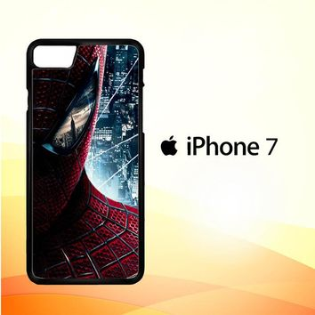 Spiderman V1261 iPhone 7 Case