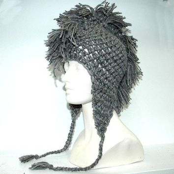 d922f4fa66e Best Mohawk Hat Products on Wanelo