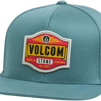 VOLCOM STANDARD 110 ADJUSTABLE HAT