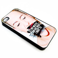 Miley Cyrus 4 | iPhone 4/4s 5 5s 5c 6 6+ Case | Samsung Galaxy s3 s4 s5 s6 Case |