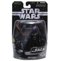 Darth Vader Star Wars Saga Collection #45 Action Figure
