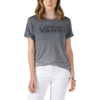 Fade Drop Rocker T-Shirt | Shop at Vans