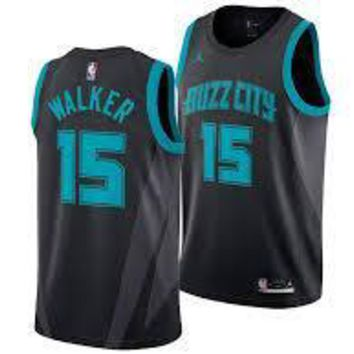 Charlotte Hornets City Edition Jersey