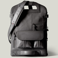 2Unfold Laptop Bag / Neutral
