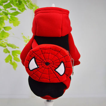 Character Dog Hoodies or Costumes