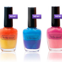 In The Mood - Color Changing Nail Polish