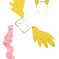 My Little Pony Fluttershy Costume Kit | Hot Topic