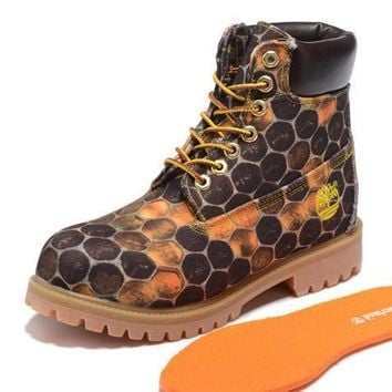 Timberland Women Men Doc Martens Boots Shoes1