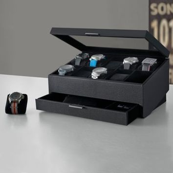 Kenneth Cole Reaction Home Deluxe Watch Case