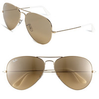 Ray-Ban 'Large Original Aviator' 62mm Sunglasses | Nordstrom