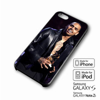 Chris Brown Grammy iPhone case 4/4s, 5S, 5C, 6, 6 +, Samsung Galaxy case S3, S4, S5, Galaxy Note Case 2,3,4, iPod Touch case 4th, 5th, HTC One Case M7/M8