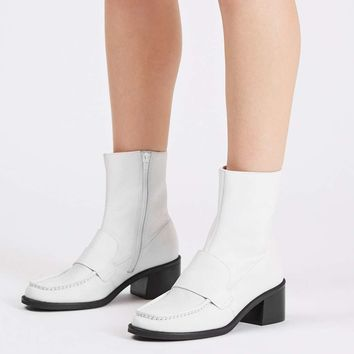 MATISSE Loafer Boots