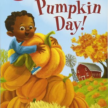 Pumpkin Day! Step Into Reading. Step 1