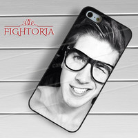 Joey Graceffa Youtube - zFzF for  iPhone 6S case, iPhone 5s case, iPhone 6 case, iPhone 4S, Samsung S6 Edge