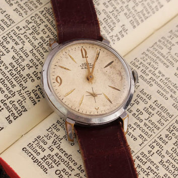 Vintage Prim mens watch swiss watch