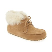 Old Navy Tall Sueded Moccasins