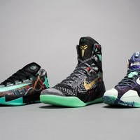 Nike Basketball 2014 NOLA Gumbo League Collection | Fly Supply Clothing