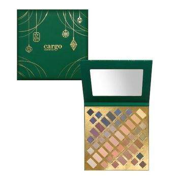 LMFPL3 CARGO Blockbuster Eyeshadow Palette �Limited Edition