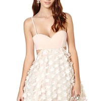 Nasty Gal Petulant Dress