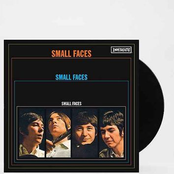 Small Faces - Small Faces LP- Assorted One