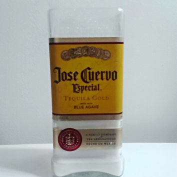 Jose Cuervo Tequila Bottle Beautiful All Natural Soy Candle