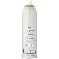 Drybar Detox Dry Shampoo For Brunettes  (3.5 oz)
