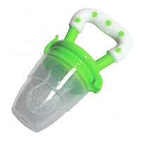 New Baby Weaning Tool Baby Feeding Tool Fresh Safe Food Feeder For Baby = 1705989188