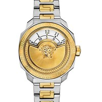 Versace - Dylos automatic Ltd Ed white insert