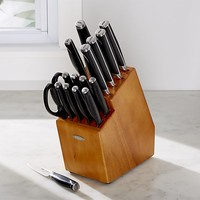 OXO ® 17-Piece Knife Block Set
