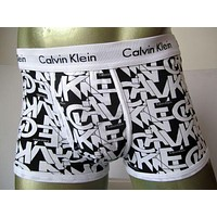 CALVIN KLEIN Men Fashion Comfortable Underpant Brief Panty
