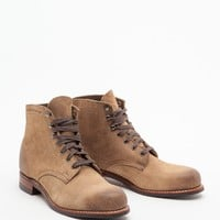 Wolverine / Morley in Tan