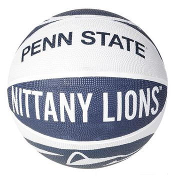 "9.5"" PENN STATE REGULATION BASKETBALL"
