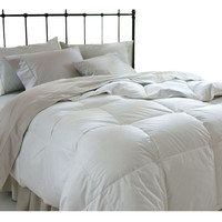 Full/Queen Size Down Alternative Microfiber Comforter