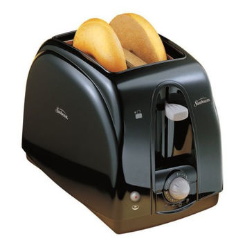 Sunbeam 2-Slice Wide Slot Toaster