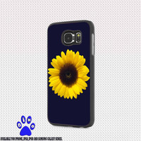 Sunflower Cute Flowerfor iphone 4/4s/5/5s/5c/6/6+, Samsung S3/S4/S5/S6, iPad 2/3/4/Air/Mini, iPod 4/5, Samsung Note 3/4 Case *005*