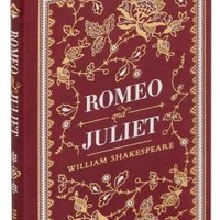 Romeo and Juliet (Barnes & Noble Collectible Editions)
