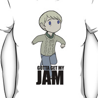 Gotta Get My JAM Women's T-Shirt