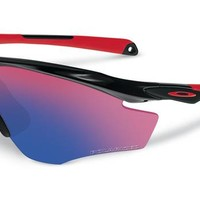 Polarized M2 Frame