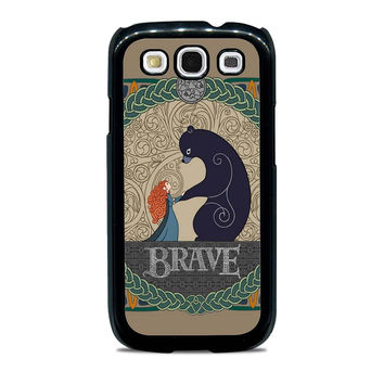 Disney brave mother and daughter tapestry Samsung Galaxy S3 Case