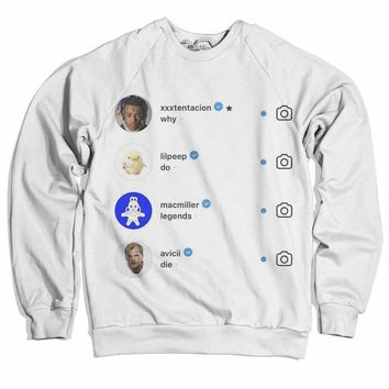 Legends Sweater